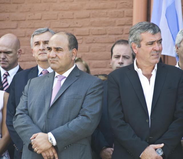 Cano dice que Manzur fracasó por la cantidad de muertes en la provincia.
