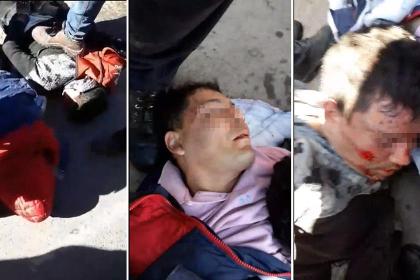 ALDERETES: Vecinos golpearon a dos motochorros que acababan de robarle a una niña