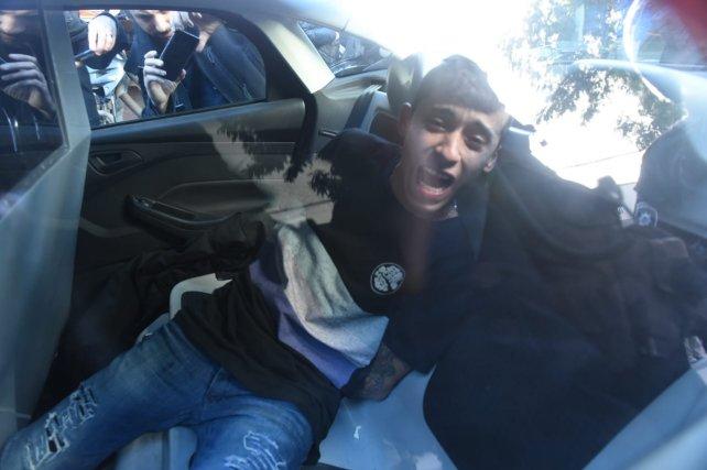 Increible: Robó un local, se hizo pasar por el nieto de una mujer y hasta habló con los medios