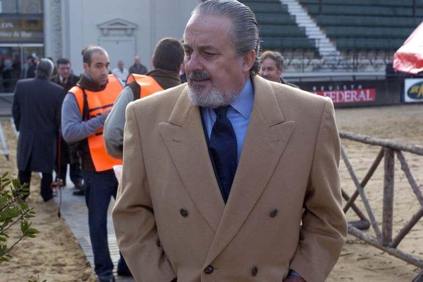 Falleció el polémico banquero y empresario Raúl Moneta