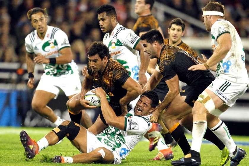 SUPER RUGBY : Los Jaguares a las semifinales