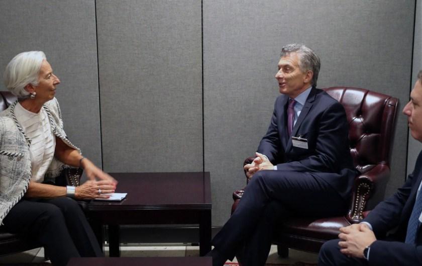 """EFECTO PICHETTO: """" El Gobierno planea sacar la reforma laboral por decreto después de las elecciones"""""""