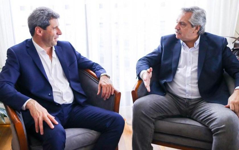 """"""" FERNANDEZ – FERNANDEZ """" : Qué piden los gobernadores en la negociación con Alberto y Cristina"""