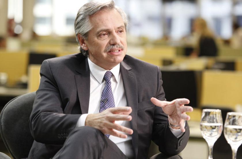 El candidato a presidente Alberto Fernández visitará Tucumán el próximo martes