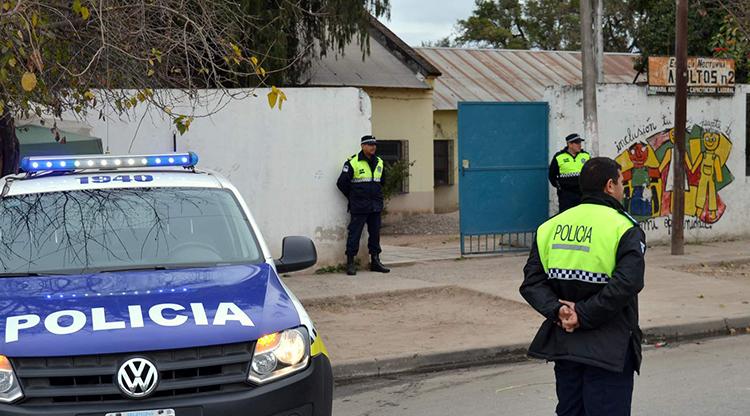 TUCUMAN:El gobierno anunció un operativo policial para garantizar seguridad en las elecciones