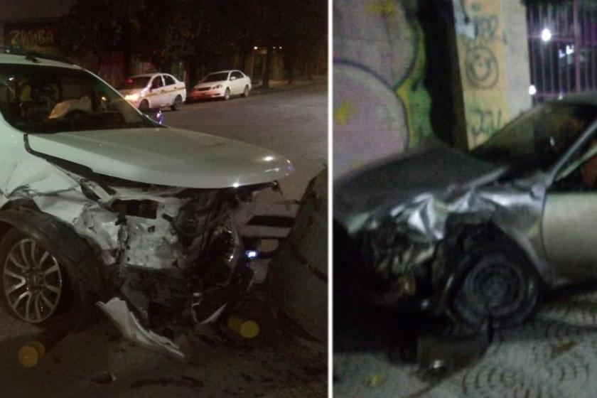 Estaba borracha la conductora que protagonizó un accidente fatal, quedo aprehendida