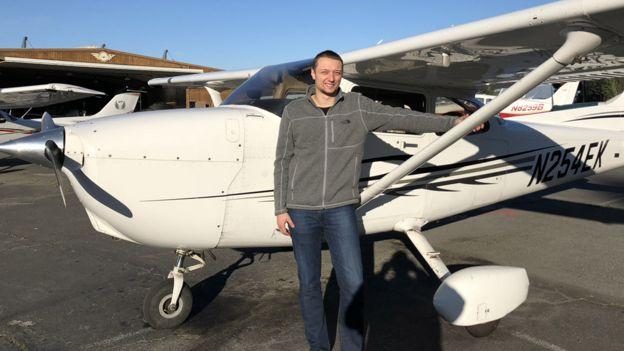 """CIBERSEGURIDAD: """"Mantuve en secreto el multimillonario negocio que creé con 18 años"""": Marcin Kleczynsk, fundador de Malwarebyte"""
