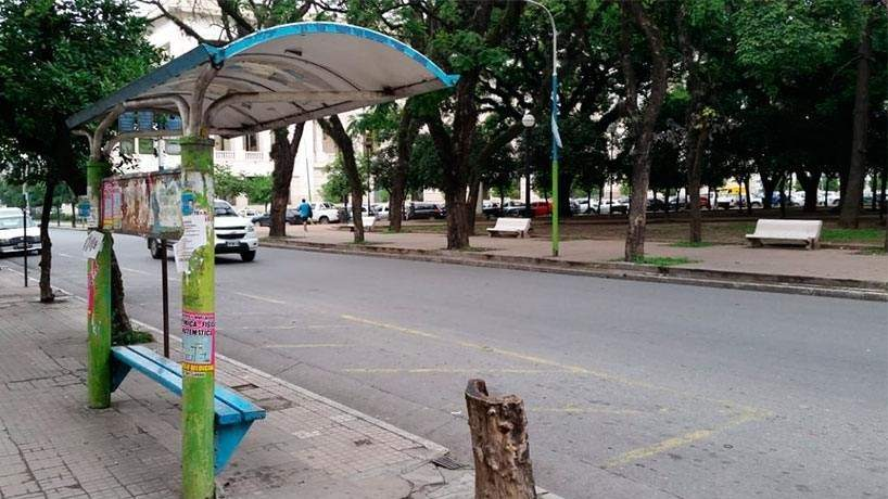 ALERTA:Mañana nuevamente paro de colectivos urbanos y de media distancia en Tucumán