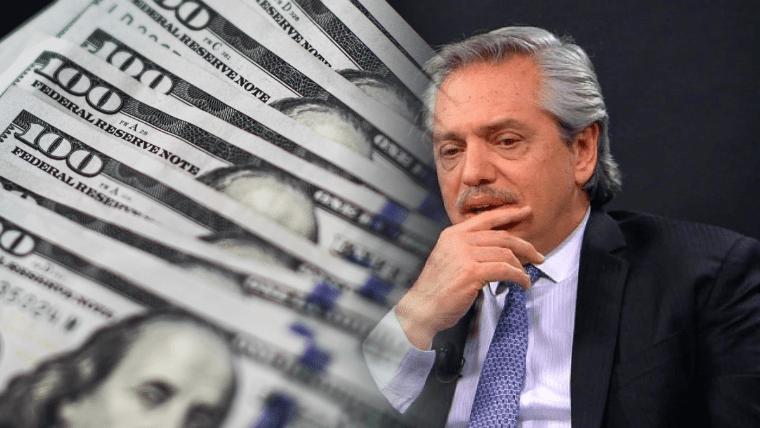 LELIQ: Alberto Fernández y un sinceramiento inevitable