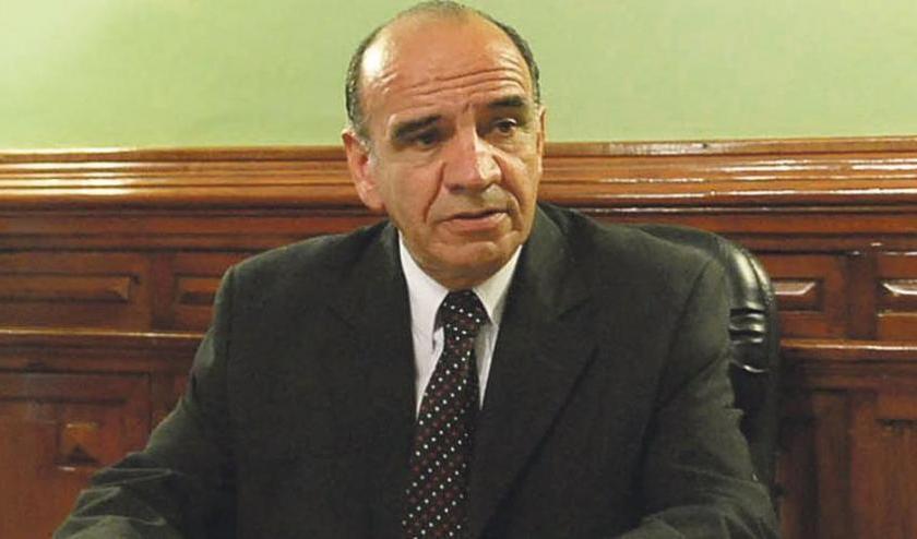 Judiciales marcharán para denunciar persecuciones y aprietes desde el Ministerio Público Fiscal que conduce  Edmundo Jimenez
