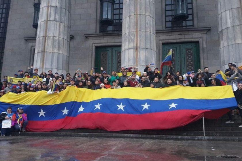 Llegaron 40 mil venezolanos a Argentina solo en el primer trimestre del año