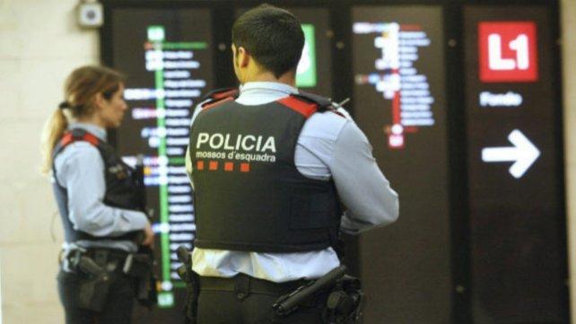 Argentino detenido por filmar la agonía de su pareja y no ayudarla