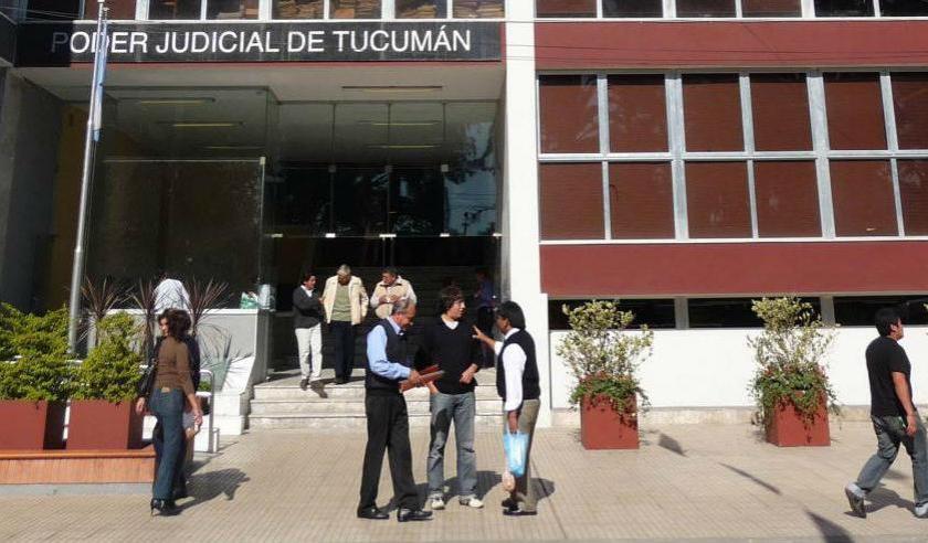 JUSTICIA: Llaman a cubrir 200 cargos judiciales en Monteros y en Concepción