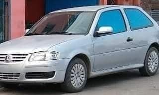Monteros: Le robaron el auto durante el Festival de la Randa en El Cercado