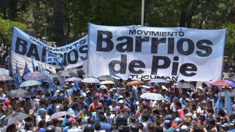 Alberto Fernandez , ya tiene un plan para transformar miles de planes sociales en puestos de trabajo