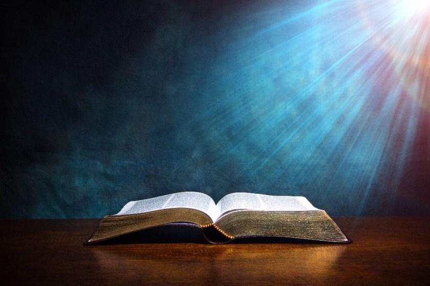 El evangelio del dia