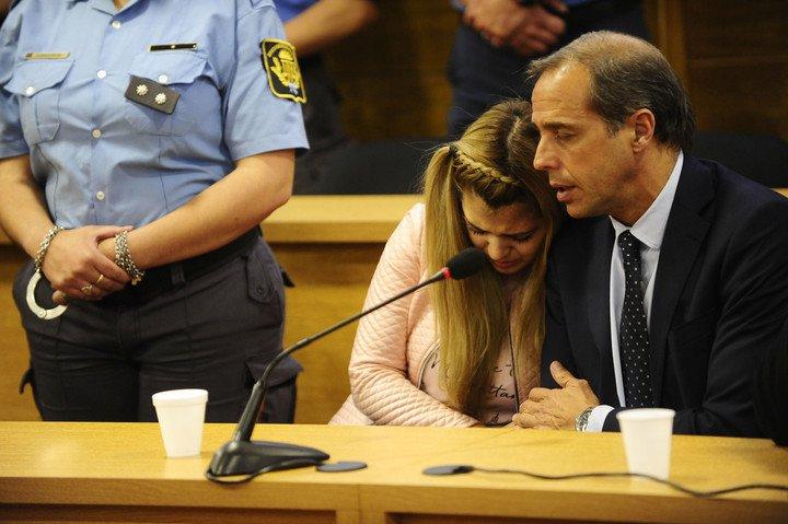 CORDOBA: Condenaron a 13 años de prisión a la mujer que le cortó el pene a su amante