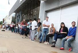 INDEC: La desocupación subió al 10,6% en el segundo trimestre