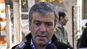 El diputado nacional Jose Cano criticó  el agasajo que le brindó ATSA a Alberto Fernández