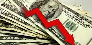 El dólar baja y se acerca a los $61