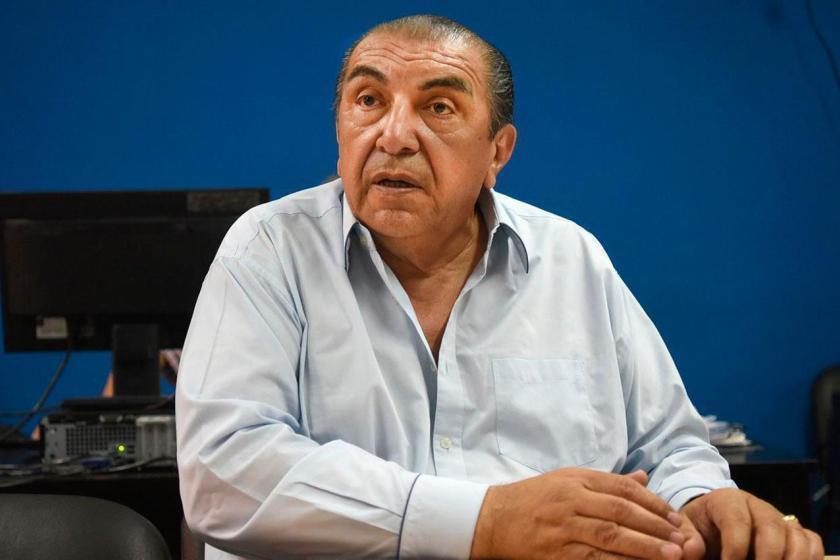El médico trucho  de la policía habría intervenido en la tragedia de La Madrid, segun Enrique Romero