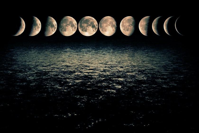 SALUD: Las fases de la Luna alteran nuestro comportamiento y afectan nuestra salud mental