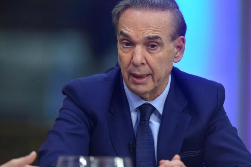 """Según el candidato a vicepresidente Pichetto: """" Los piqueteros, no laburan y son parte del endeudamiento"""""""