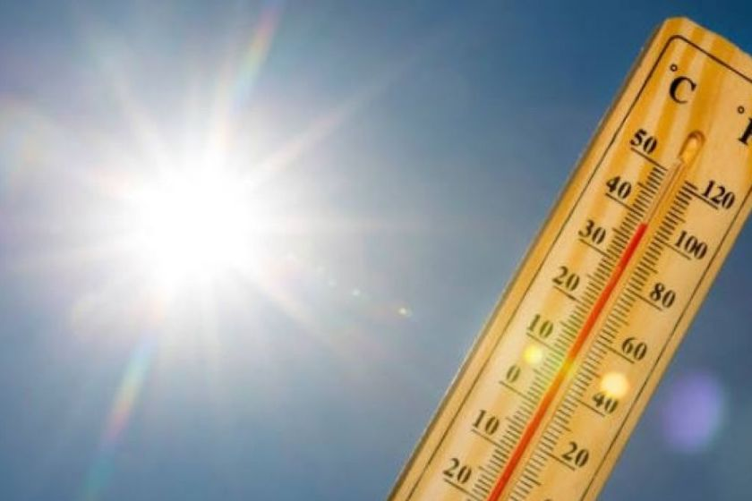 TUCUMAN: La sensacion termica llega a 42º