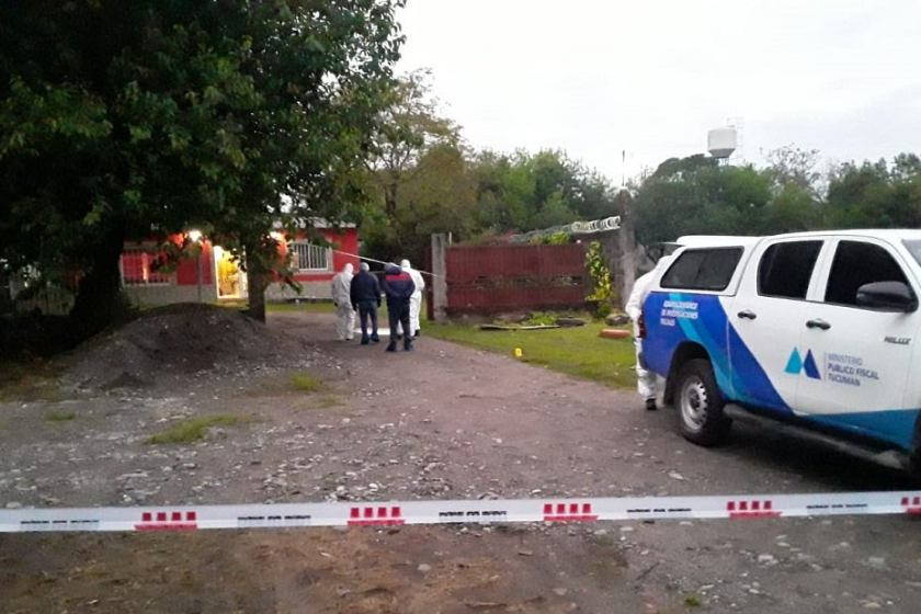 Un agricultor tucumano murió al intentar defender a su hijo y nietas de una banda de asaltantes