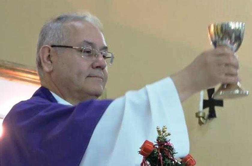 Francisco nombró a monseñor José Melitón Chávez obispo coadjutor de Concepción (Santísima Concepción