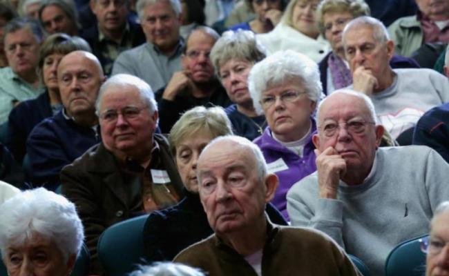 La corte suprema declaro inconstitucional que jubilados paguen Ganancias