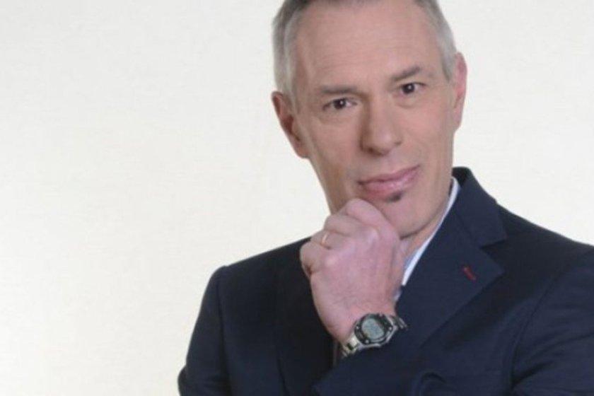 Falleció  el periodista Marcelo Zlotogwiazda