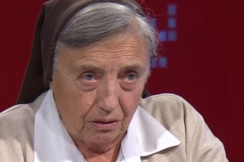 """Grave denuncia de Martha Pelloni: """"En Tucumán hay fiscales que abusan de sus niños"""""""