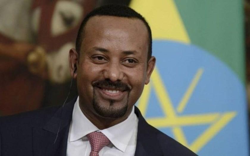 NOBEL DE LA PAZ: El primer ministro etíope Abiy Ahmed es el ganador