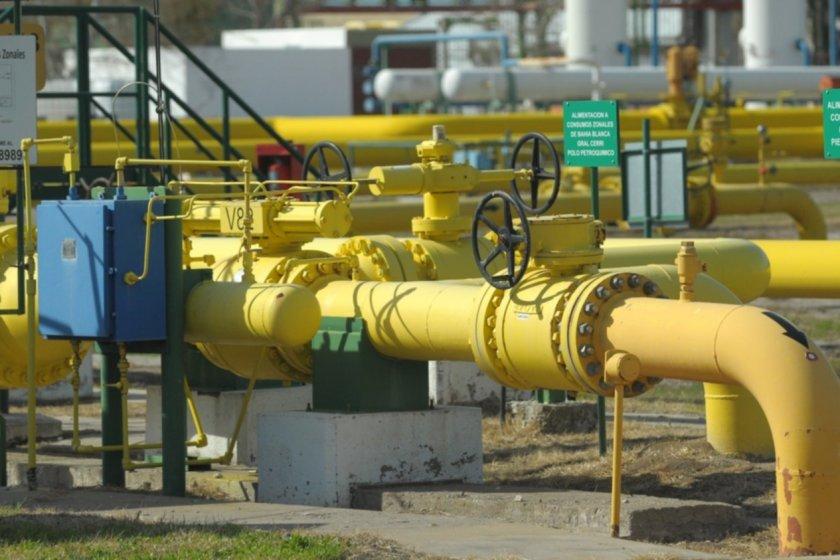 En plena crisis : Macri le devolverá más de $24.500 millones a las productoras de gas por las variaciones en la cotizacion del dolar