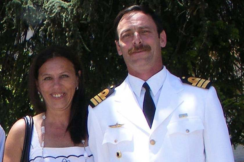 REIVINDICACION: La Justicia ordenó indemnizar por daño moral a un militar echado de la Armada