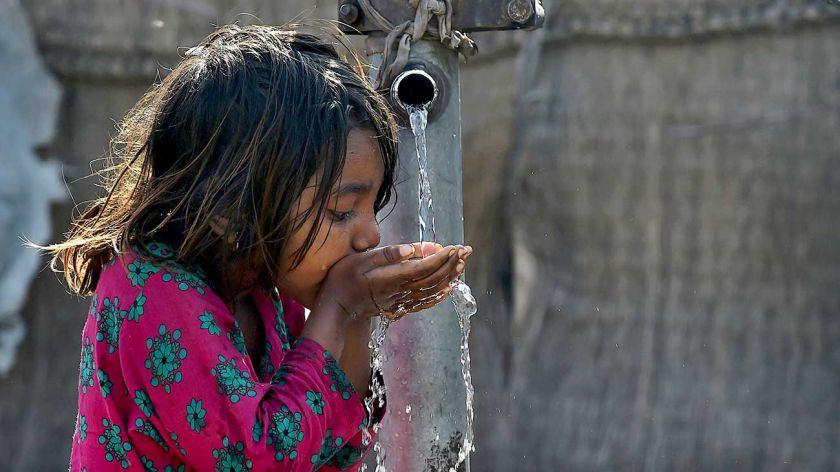 Un intendente perdió las elecciones y dejó de darles agua a los vecinos, ocurre en Salta