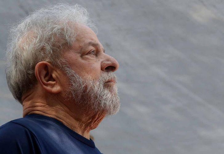 BRASIL: Un fallo de la Corte Suprema de Brasil dejó a Lula da Silva a un paso de salir de prisión