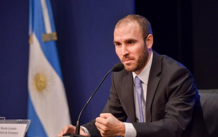 ECONOMIA: El ahorro fiscal de la ley de emergencia llegaría hasta el 2% del PBI