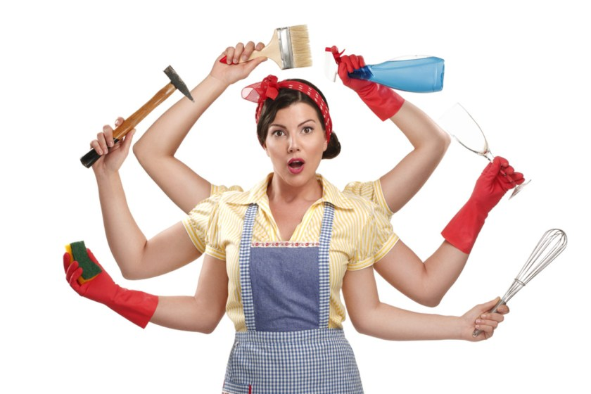 Día del Ama de casa: Estos son los requisitos para jubilarse sin completar los años de aportes