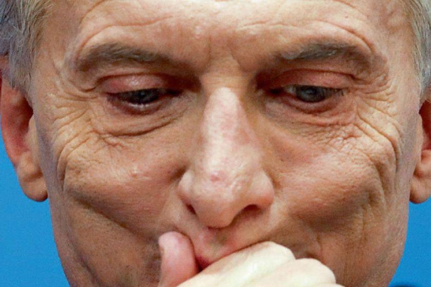 Mauricio Macri dejara el Gobierno con un dólar 539% más caro