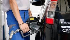 A partir de hoy el precio de las naftas superan los $ 60.-