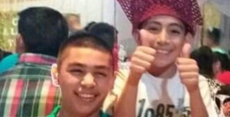 URGENTE: Se busca intensamente a dos hermanitos que desaparecieron en El Manantial