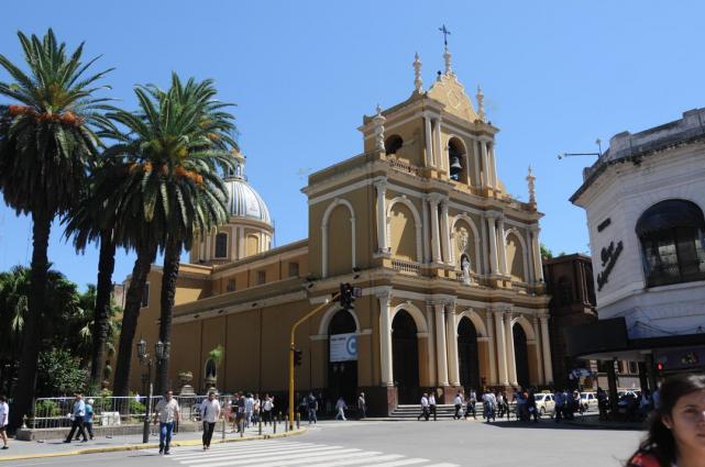 Después de 450 años de presencia franciscana la orden se va de Tucuman