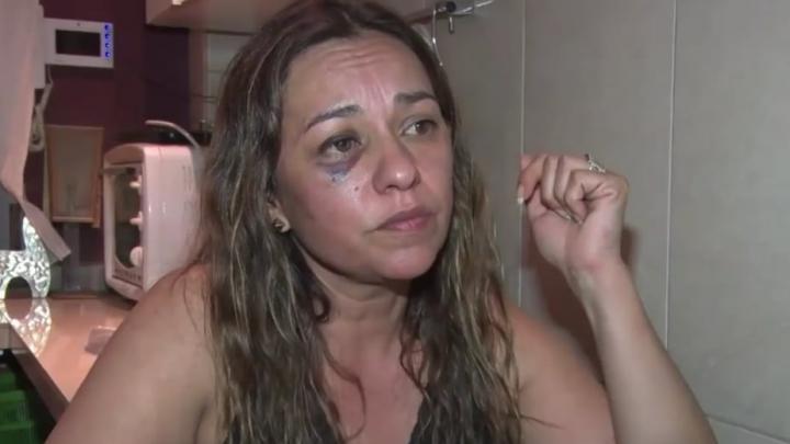 Fueron detenidos el comisario de El Mollar y a una oficial por el maltrato a una mujer