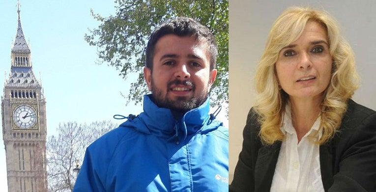 ¿ TESTAFERRO ? : El gobierno de Macri le entrego un Registro del Automotor a un empleado de la senadora Silvia Elías