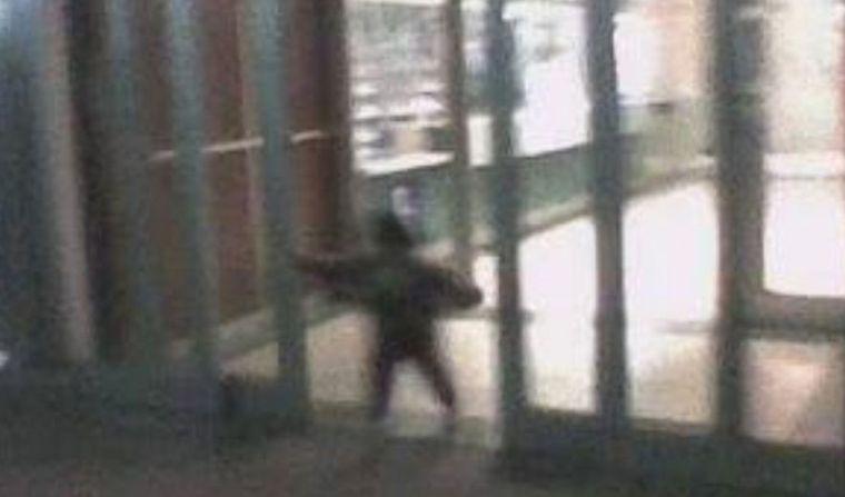El fantasma de un niño mantiene en vilo a empleados de un shopping