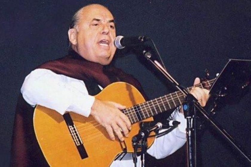 EL folklore argentino de luto: Murió Juan Carlos Saravia, líder histórico de Los Chalchaleros
