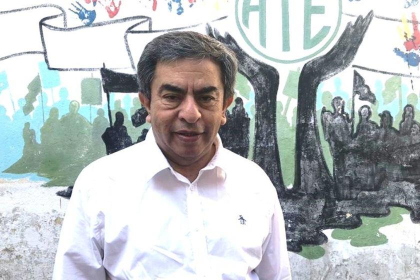 Denuncian penalmente a Marcelo Sanchez titular de ATE por el presunto delito de fraude al Estado
