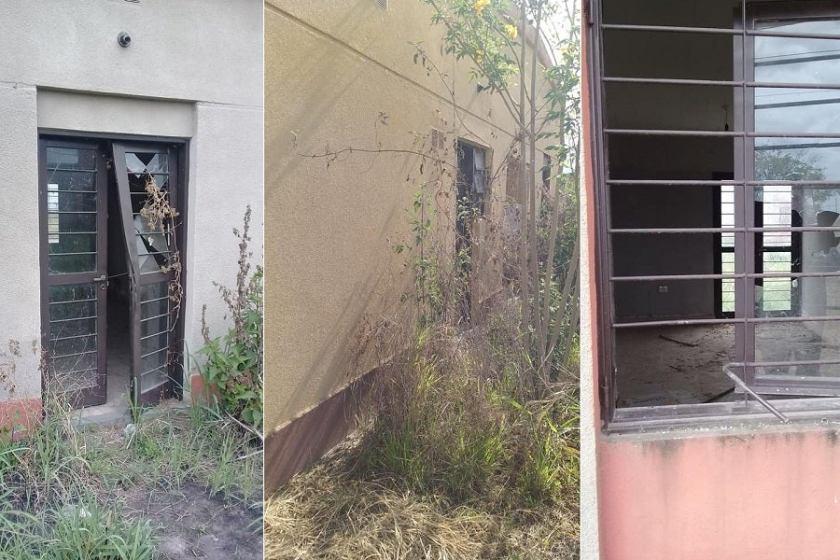 Por desidia y negligencia el Instituto Provincial de la Vivienda debera gastar millones para acondicionar nuevamente las 1.300 casas de Manantial Sur